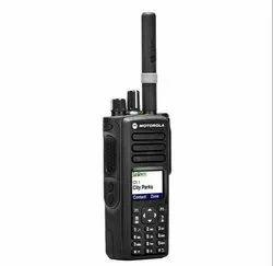 Portable Handheld Walkie Talkie