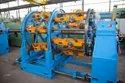 Anti Torsion Stranding Machine