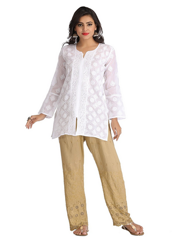 6edb20bba88694 Cotton Short Top at Rs 1440  piece