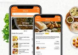 Food Delivery App Service