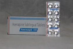 Asenapt 10mg Tablet