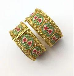 Indian Kaba Bangle Bracelet
