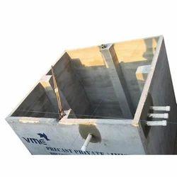 RCC Precast Water Tank