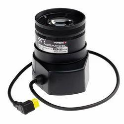 Black CCTV Camera