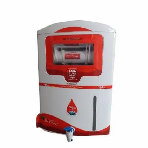 Aqua Nova Water Purifier, Capacity: 7 to 12 Litre