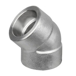 Duplex Steel Socketweld Elbows