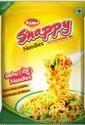 Snappy Gehu Noodles