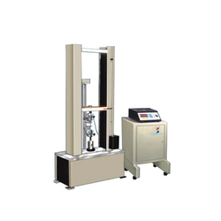 Automatic Electro-Mechanical Universal Testing Machine