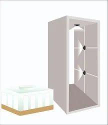 Full Body Sanitization Chamber