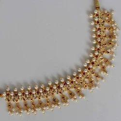 Party Wedding Wear Designer Necklace