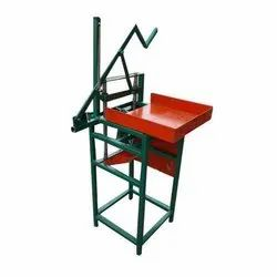Manual Cashew Nut Hand Cutter Machine
