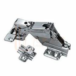 Aluminum Cabinet Hinges