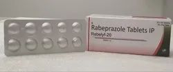 Rabeprazole Tablets IP