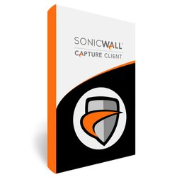 SonicWall Capture Client Endpoint Security Platform