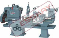 Semi Automatic Heavy Duty Lathe Machine KH-2-300-100