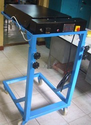Quartz IR Dryer