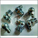 Jrs Steel And Brass Grease Nipple