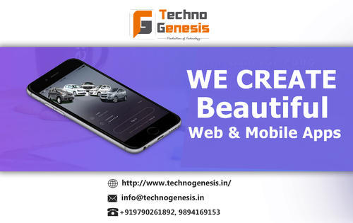Car Rental Web Design and Development Services in Madurai in