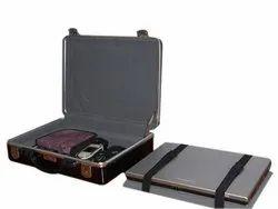 Aluminium Rectangle Laptop Case