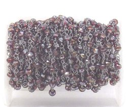 Rosary Beaded Chain