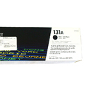 HP 131A Black Printer Cartridge