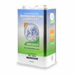 RL68H Refrigeration Oil