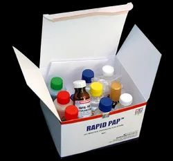 Rapid Pap Stain Kit - CY1575