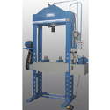 Submersible Hydraulic Press