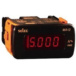 MA 12 CTR Programmable Digital Meter