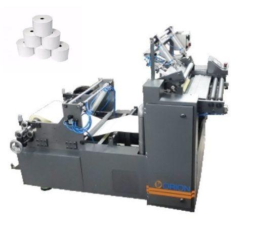 Thermal Paper Slitter Rewinder, Paper Slitting Machines