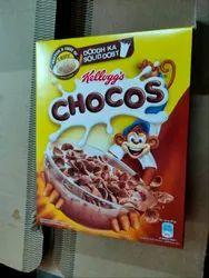 Chocos Kelloggs