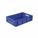 64150 CL Plastic Crate