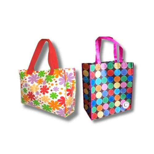 Printed Non Woven Bag, Size:- 8 x 10 - 16 x 21 Inches