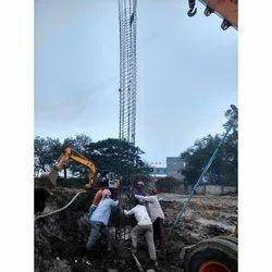 Ofline Industrial Civil Work Service, Local Area