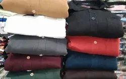 Jourman Cotton Men Shirts