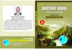 Ancient India S-1 Book