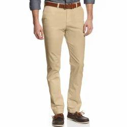 Men Silk Trouser