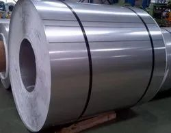304 Stainless Steel Matt PVC Coil