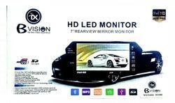 HD Mirror Monitor