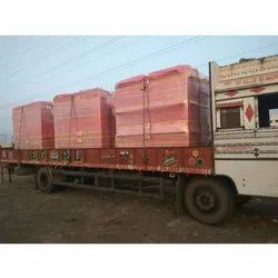 Pan India Contract Logistic Service