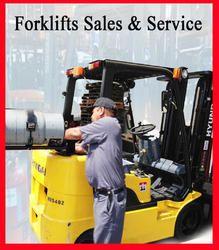 Forklifts Sales & Service