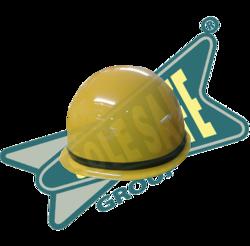 Fireman Helmets