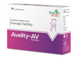An Ayurvedic Formula For Female Fertility