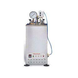 Laboratory Cement Autoclave Apparatus