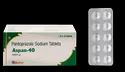 Pantoprazole 40 Mg Tablet(Aspan - 40)