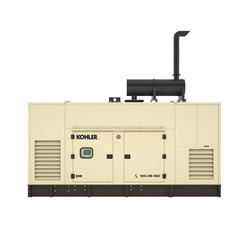 ITC 200 KVA Kohler Diesel Generator