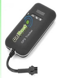 UniTrack UTD110 GPS Vehicle Tracker, Available Accessories: Wire