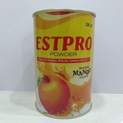 Mango Flavour Protein Powder