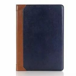 Lenovo M10 TB-X605l Leather Tablet Flip Cover, Size: 10 Inch
