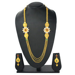 Earing Necklace Set